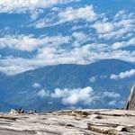 Mount Kinabalu, Mount Kinabalu (4 095 m / 13 435 ft)