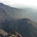 Meru (4 566 m / 14 980 ft)