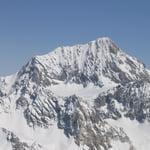 Il Gran Zebrù (3 851 m / 12 635 ft)