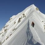 Normal Route, Aiguille Verte (4 122 m / 13 524 ft)
