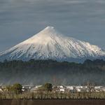 Osorno Volcano (2 652 m / 8 701 ft)