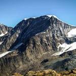 Alphubel (4 206 m / 13 799 ft)