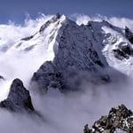 Piz Bernina (4 049 m / 13 284 ft)