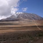 Марангу Гейт, Kilimanjaro (5 895 m / 19 341 ft)