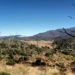 San Geronimo (Aturena), Cerro Chirripó (3 842 m / 12 605 ft)
