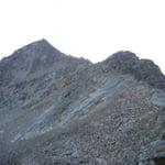 Grabenhorn (3 372 m / 11 063 ft)