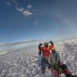 Trek Altar - Climb Chimborazo