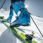 Ski Touring in a Cradle of Alpine Skiing