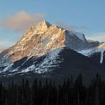 Mount Kidd (2 958 m / 9 705 ft)