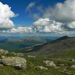 Konzhakovskiy Kamen (1 569 m / 5 148 ft)