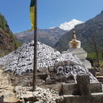 Everest Base Camp Trek-17 Days l Churen Himal Treks