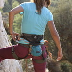 Rock Climbing at Monte