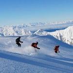 Queenstown Ski Tour