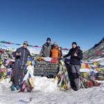 Annapurna Circuit Trek With Tilicho Lake-15 Days