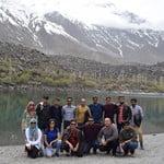 Trek Nanga Parbat Round Trek Over Mazeno Pass (5,377m)