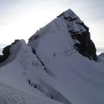 SudWest Ridge, Alpamayo Chico (5 370 m / 17 618 ft)