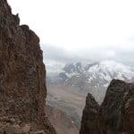 2А, Амангельды (3 999 m / 13 120 ft)