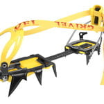 Grivel's G14 crampons