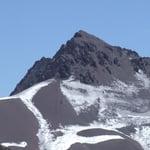 East Ridge, Cerro Bonete (5 074 m / 16 647 ft)