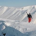 Khibiny Ski Tour, Scandinavian Mountains