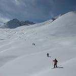 Karakol Skitour, Tien Shan
