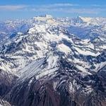 Aconcagua Massif