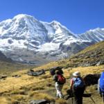 Trekking Peak GONDOGORO (5650m) Skardu Balistan Pakistan