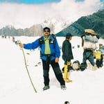 SPANTIK (7027 m) Expedition - (Pakistan ASIA)