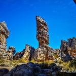Groot Winterhoek Mountains Wilderniss Trek