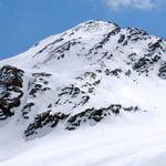 Normal Route, Breiter Grieskogel (3 287 m / 10 784 ft)