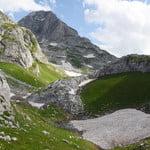 Zla Kolata, Montenegro.