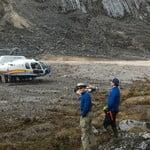 Carstensz Pyramid Expedition