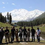Trek Nanga Parbat Base Camp & Hunza Tours Pakistan