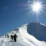 Andes Ski Touring, Andes