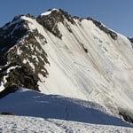 Traverse, Domes de Miage (3 673 m / 12 051 ft)