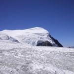 Normal Route, Mururata (5 871 m / 19 262 ft)