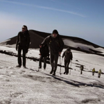 South Route, Etna (3 344 m / 10 971 ft)