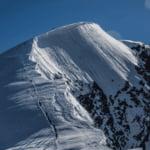 Weissmies (4 017 m / 13 179 ft)