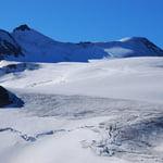 Monte Cevedale (3 769 m / 12 366 ft)