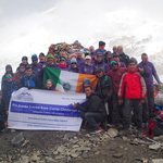Everest Base Camp Trekking with Sherpa Guide