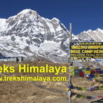Annapurna Base Camp in Nepal where you can see view in 360 degree angle with sunrise and sunset which is amazing place in the world. Further details information please visit below without any hesitation for your desire:- https://youtu.be/E__OFRXHsUA and h