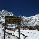 Annapurna Base Camp Trekking is regarded as Annapurna Sanctuary Trekking. https://www.trekshimalaya.com/annapurna-base-camp-trekking.php