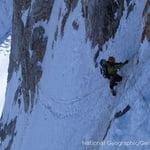 North Ridge, K2 (8 611 m / 28 251 ft)