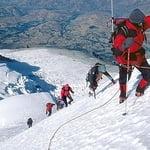 Normal Route, Nevado Pisco (5 752 m / 18 871 ft)