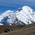 Ausangate (6,372m / 20,905ft)