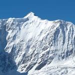 Kleines Fiescherhorn (3 900 m / 12 795 ft)