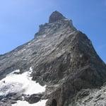 East Ridge, Matterhorn (4 478 m / 14 692 ft)
