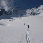 Arhyz-Dombay Ski Tour, Caucasus Mountains
