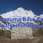 Annapurna Base Camp Trekking is known as Annapurna sanctuary Trekking where you can see view in 360 degree angle, further information visit here:-  https://www.trekshimalaya.com