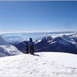 Expedition Nevados Yanapaccha, Pisco (5752 m) & Chopicalqui (6354 m)